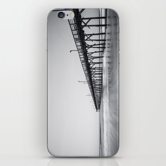Pier I iPhone Skin