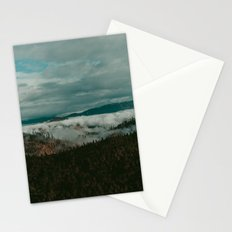 Autumn Wilderness Stationery Cards
