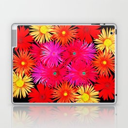 Bouquet on display Laptop & iPad Skin