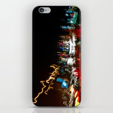 ATX Warped III iPhone & iPod Skin
