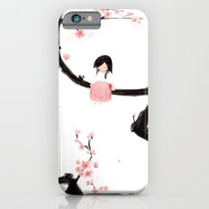 Gentle Blossom iPhone 6s Slim Case