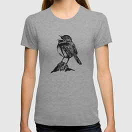 GUADALUPE JUNCO T-shirt