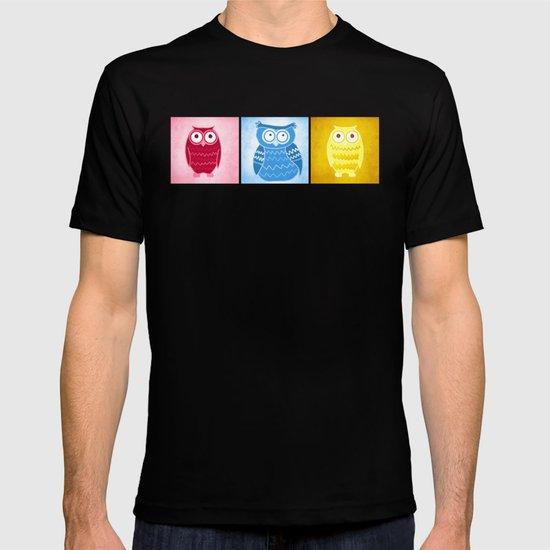 Bright Owls T-shirt