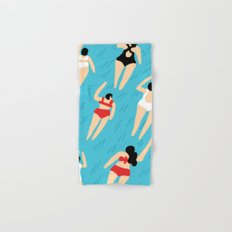 summer 3 Hand & Bath Towel