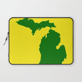 Michigan Football Laptop Sleeve