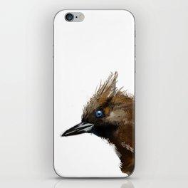Heseltine iPhone Skin