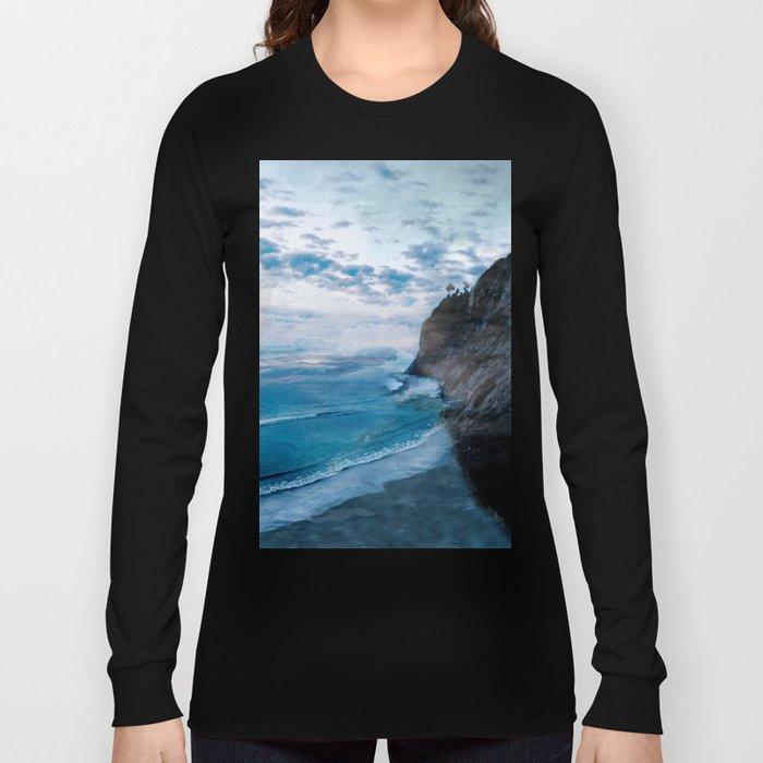 Coast 9 Long Sleeve T-shirt