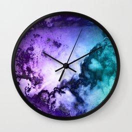 γ Tarazet Wall Clock