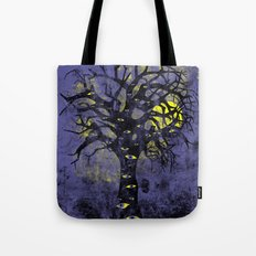 The Vision Tree Tote Bag
