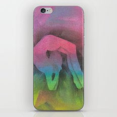 Contortionist iPhone & iPod Skin