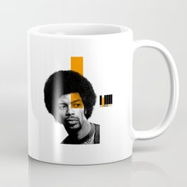 GIL SCOTT HERON Coffee Mug