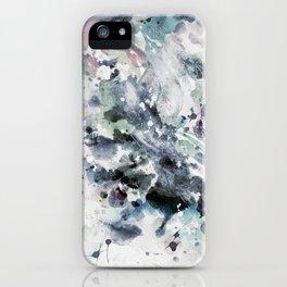 waking world iPhone Case