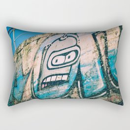 Bender Bending Rodriguez Rectangular Pillow