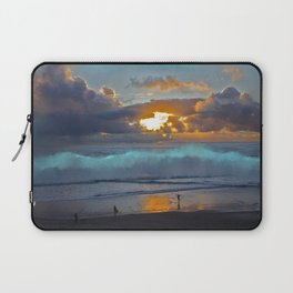 Behold the Sunset Laptop Sleeve