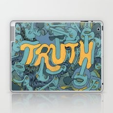 TRUTH Laptop & iPad Skin