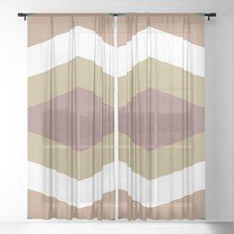 Wink Sheer Curtain