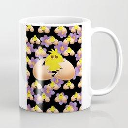 Easter Chick Coffee Mug