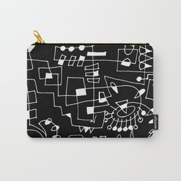 Circuit II Carry-All Pouch