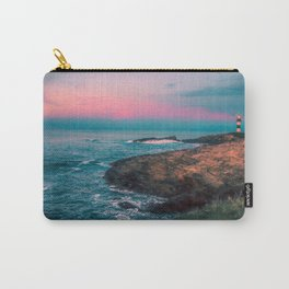 Lighthouse of the Isla Pancha Carry-All Pouch