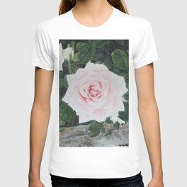 Katie's Rose T-shirt