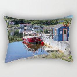scallywags Rectangular Pillow