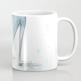 blue suede shoes Coffee Mug