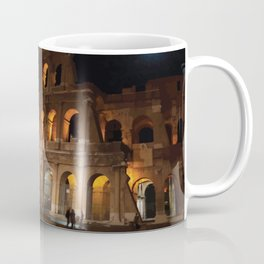 Rome Colosseum Coffee Mug