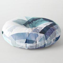 Graphic 165 Floor Pillow