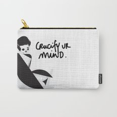 widow - emilie r. Carry-All Pouch