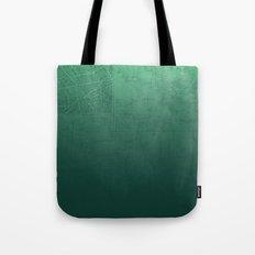 Jade Map Tote Bag
