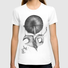fabrications #01 T-shirt