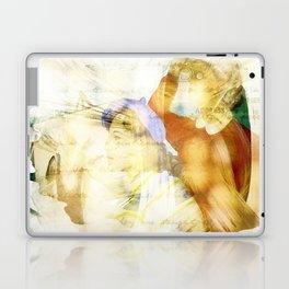 Newport Oregon - Imagination Laptop & iPad Skin