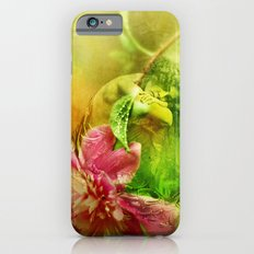 A Kiss Before Sunset Slim Case iPhone 6s