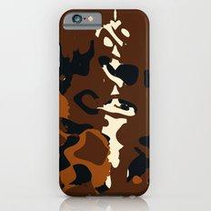 Animalistic iPhone 6s Slim Case