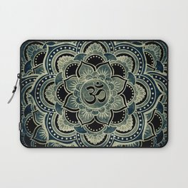 Galactic Ohm Laptop Sleeve