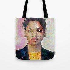 M.I.A Tote Bag