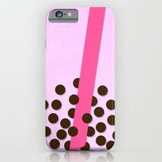 Taro Milk Tea iPhone 6 Slim Case
