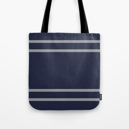 Ravenclaw Stripes Tote Bag