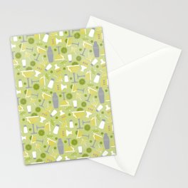 Margarita Day! Stationery Cards