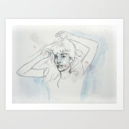 LD Art Print