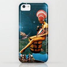 Amphitrite iPhone 5c Slim Case