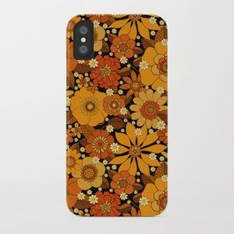 Come and get your love - orange iPhone Case