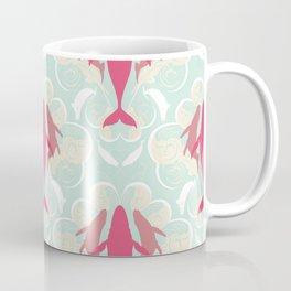 HumpBaroque Whale Coffee Mug