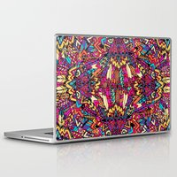 africa Laptop & iPad Skins featuring Africa by Juana Gatti