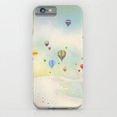 balloon day Slim Case iPhone 6