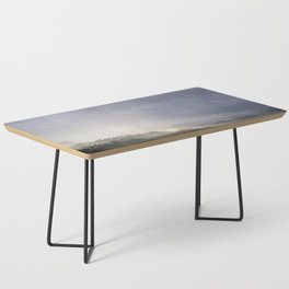 Watch Tower Coffee Table