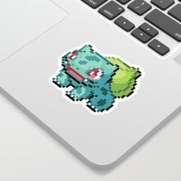Poket Monster - Pixel Art Sticker