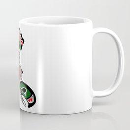 TRIBUTE Coffee Mug