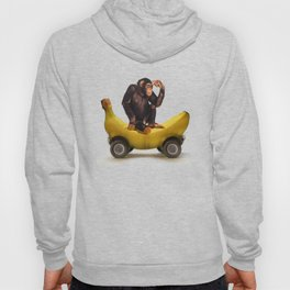 Chimp my Ride Hoody