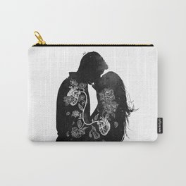 The love inside us. Carry-All Pouch